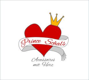 Print Prince Schals