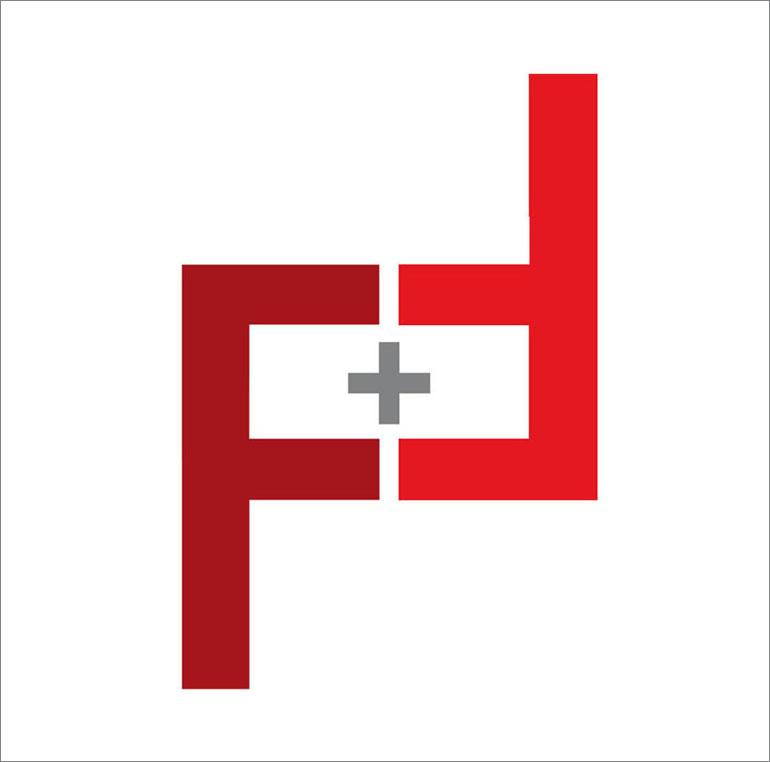 Print Logoentwicklung
