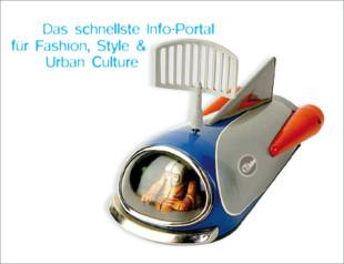 Print 1st-blue Imagebroschüre