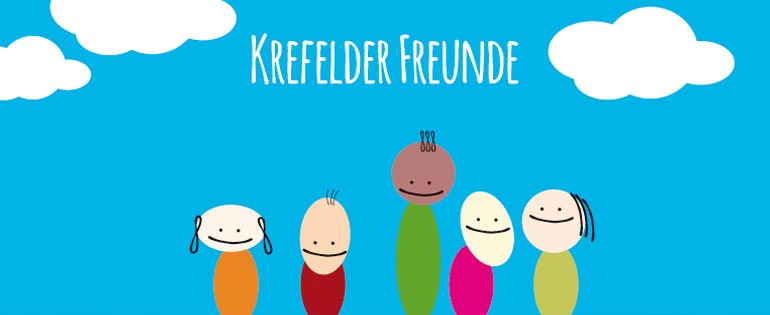 Lokalpolitische Gruppe Krefelder Freunde