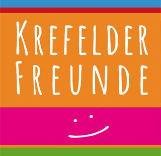 Logo Krefelder Freunde